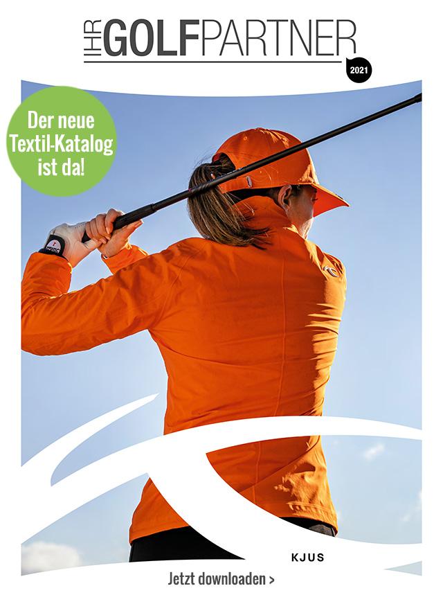 Textil Katalog Golfsaison 2021
