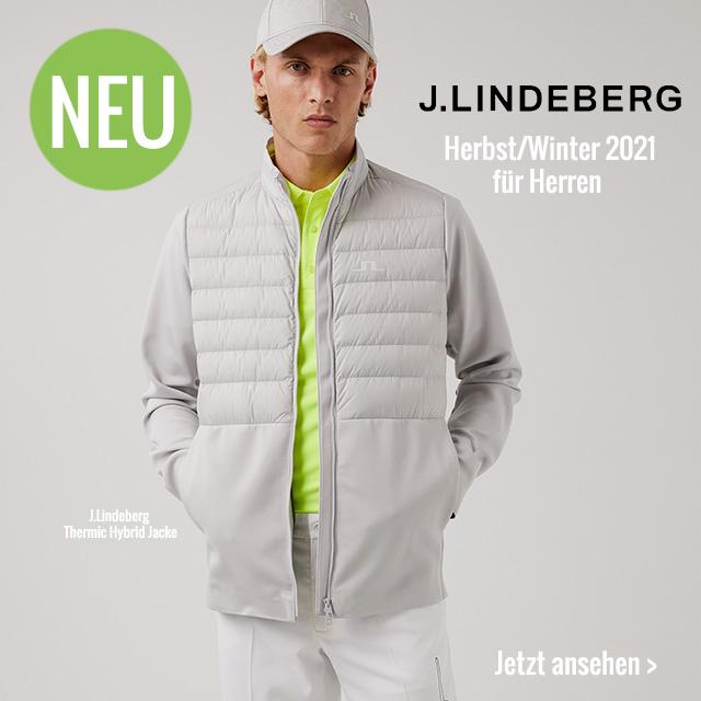 J.Lindeberg HW21 Herren
