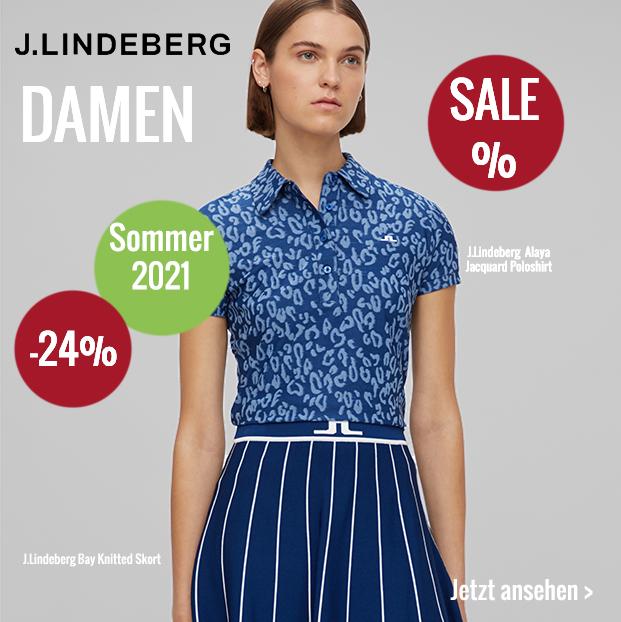 J.Lindeberg Damen Summersale