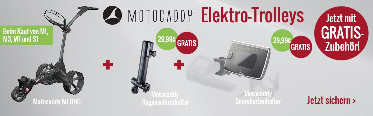 Motocaddy Deal