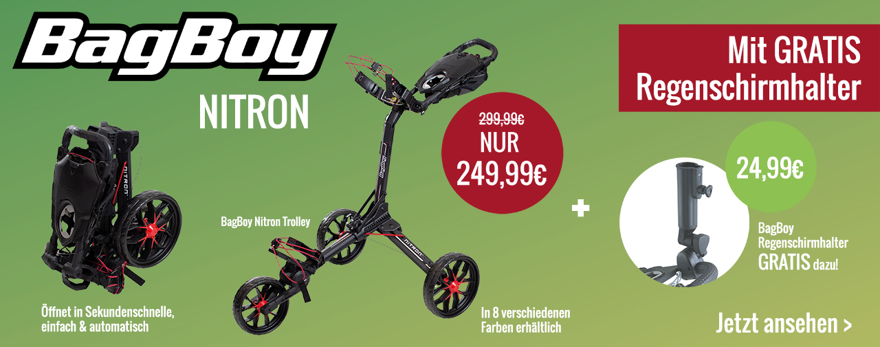 BagBoy Nitron Deal