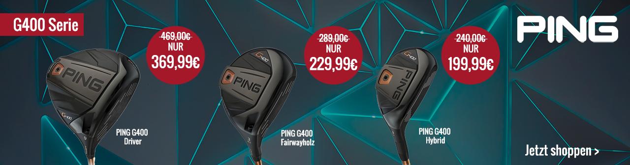 PING G400 Serie