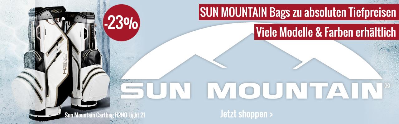 Sun Mountain Bags im Angebot