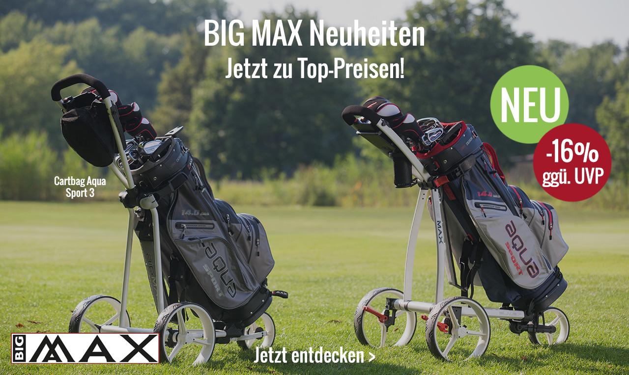 Big Max Bags
