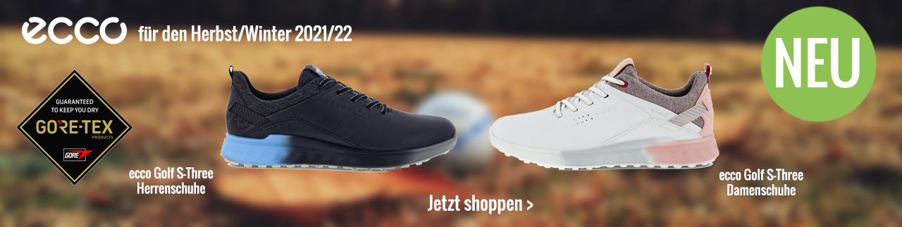 Ecco Schuhe Herbst Winter 2021
