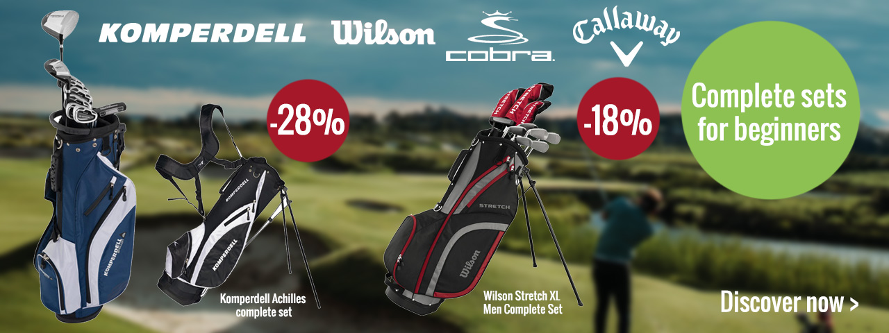 Complete Sets for New Golfers